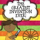 The greatest invention ever... ESSAY!!!!?