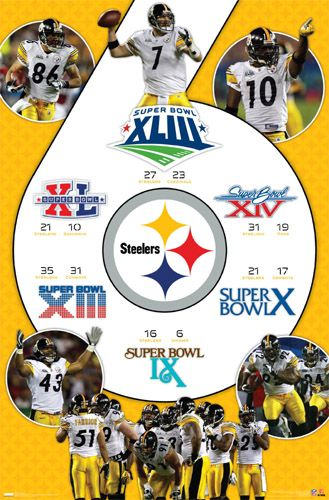 1000+ images about Steelers on Pinterest | Pittsburgh Steelers ...