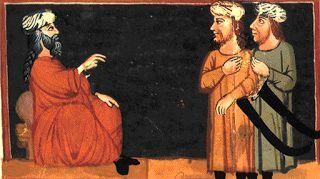 la época califal (Abdarrahman III,Alhakam II,Abu Amir Muhammad al-Ma'afiri 99e3c410064f354306592254e507d2d1