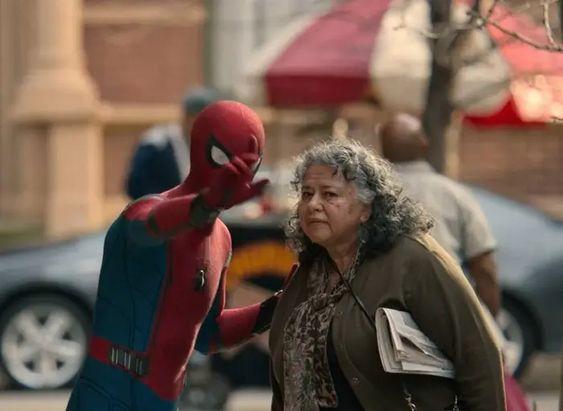 Spider-Man movie details
