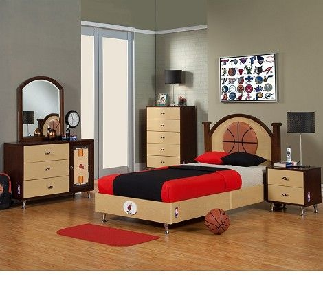 Best Nba Basketball Miami Heat Bedroom In A Box My Future 640 x 480