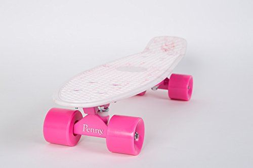 Penny Board The Original Penny Skateboard Spring Edition 22 Pinky Tuscadero Retro Cruiser by Penny Skateboards ** Want additional info? Click on the image.