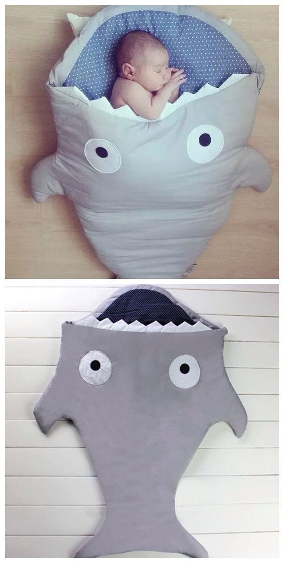 Shark Blanket / Comforter