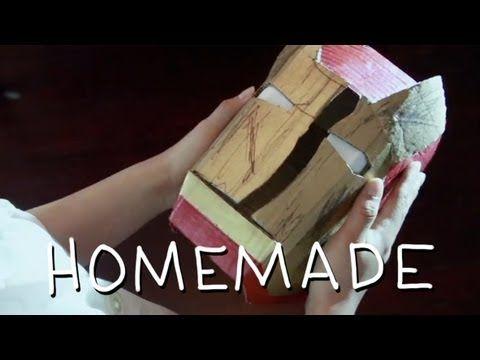 Incredible Homemade 'Iron Man 3′ Trailer... sooooooooo good
