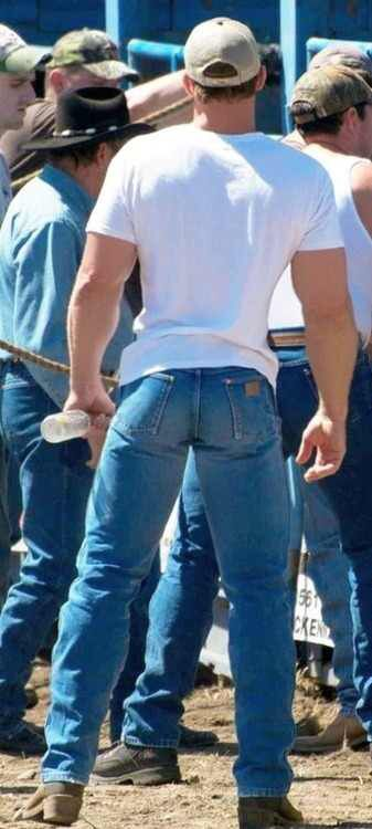 Guys With Tight Butts 18