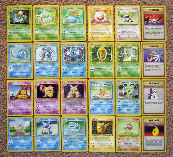 ... Pokemon Cards for Sale