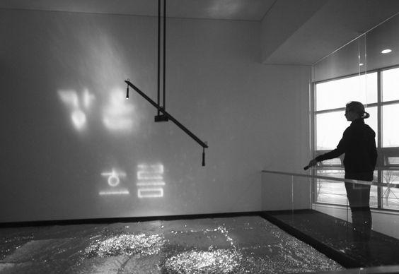 ART+COM Studios | River is…