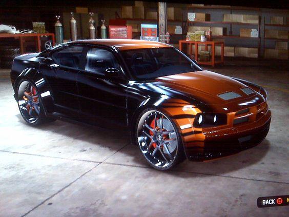 2008 Dodge Charger Hot Cars Pinterest Wheels Wheel