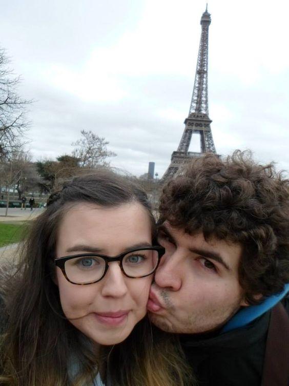 http://genandgeorgebucketlist.blogspot.co.uk  I've made a blog! Its a couples bucket list - enjoy!