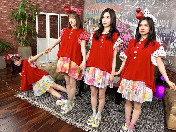 さゆりんご軍団 乃木坂 46時間tv 軍団