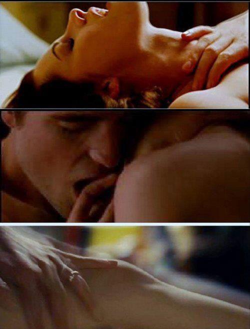Bella has sex with edward