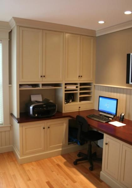 Small home offices, Offices and Office designs on Pinterest