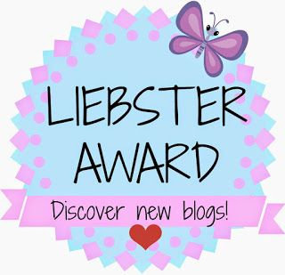Beauty that walks: I was Nominated! Liebster Award