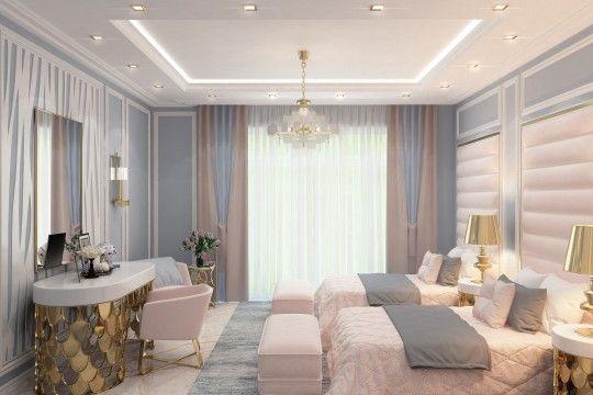 House Designs Dubai