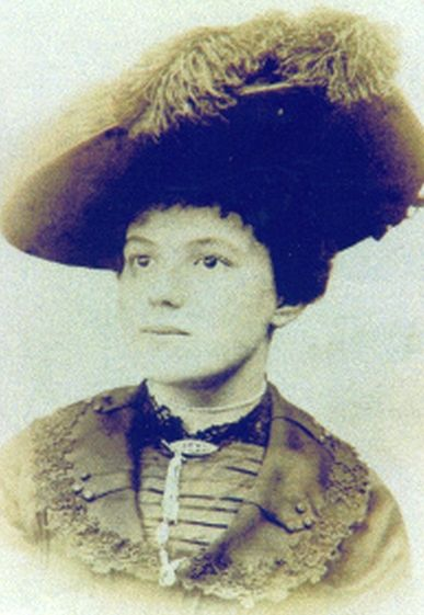 The ALLEGED photograph of Mary Jane Kelly - Casebook Forums