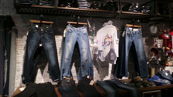 #mavi #mavieu #denim #jeans #berlin #friends #shop #boutique #party