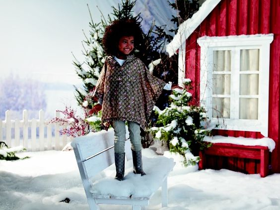 Gucci Kids Fall Winter 2012 Collection @gucci #luxury