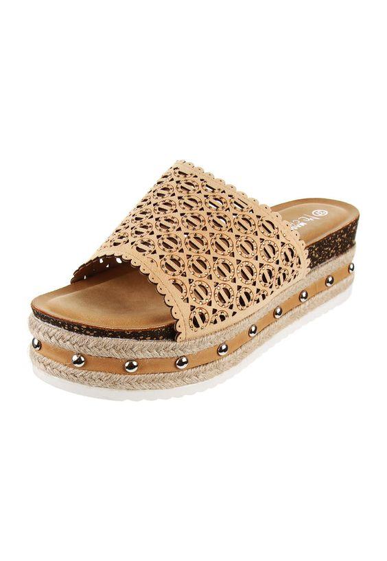 Stunning Summer Casual  Sandals
