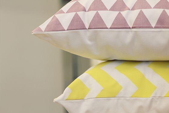 #chevron #pattern #textiles