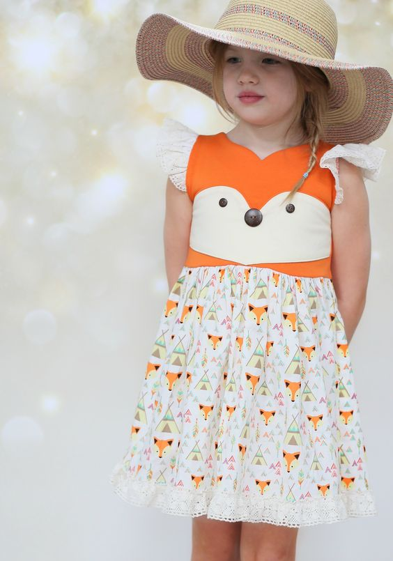 be girl clothing - Kids Clothes Zone
