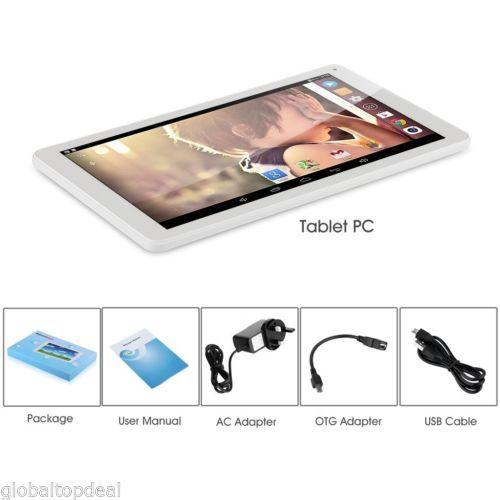 "10.1"" Android 5.1 Octa-Core 16GB WIFI HDMI Dual Camera Bluetooth 3G Tablet PC https://t.co/1ztBXWWfRI https://t.co/B13flvX66q"