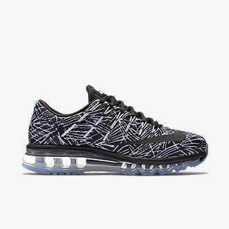 Calzado de running para mujer Nike Air Max 2016. Nike.com MX