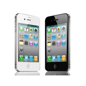 Apple iPhone 4S 16GB - AT - Black $579