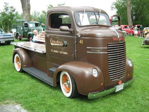 1941 Dodge Coe Dodge Trucks Uk And Us Pinterest Dodge Dodge Trucks And Classic Trucks