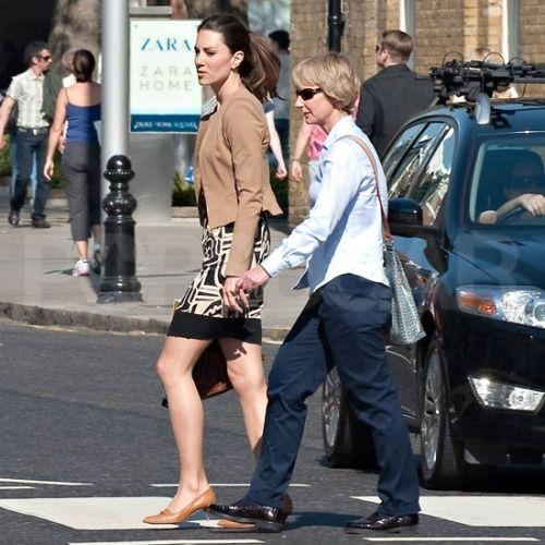 Znalezione obrazy dla zapytania Karen Llewellyn duchess kate