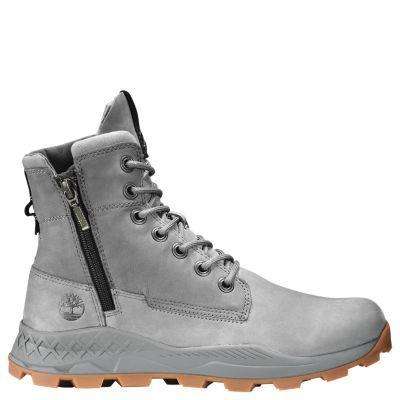 Timberland Men S Brooklyn Side Zip Sneaker Boots Mens Boots Fashion Sneaker Boots Sneakers Men Fashion