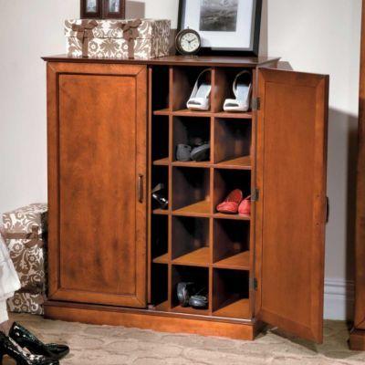 Walden Shoe Cubby Storage Ideas For Bedrooms Storage