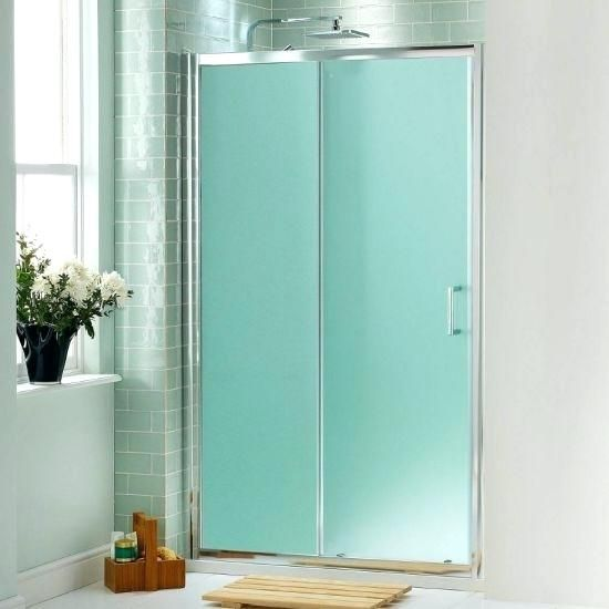 Frosted Glass Bathroom Door Frosted Glass For Door Panels Frosted