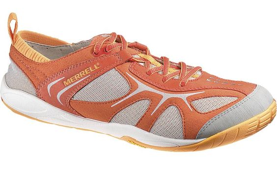 "merrell ""barefoot"" running shoe - for Xfit"