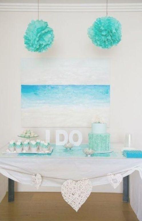 Super Wedding Beach Cake Ideas Bridal Shower Ideas Beach Theme