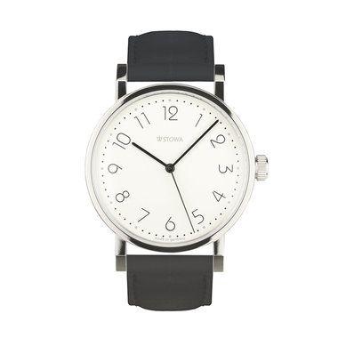 stowa antea back to bauhaus 390 watches pinterest. Black Bedroom Furniture Sets. Home Design Ideas