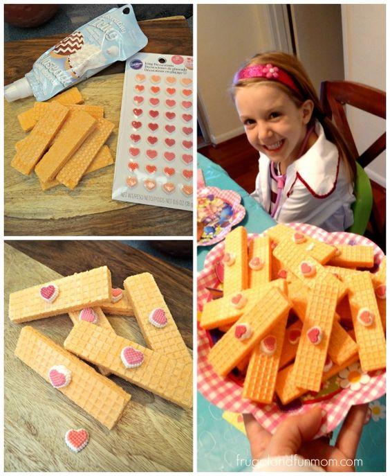 Doc McStuffins Heart Bandage Cookies! #JuniorCelebrates #CollectiveBias #Shop