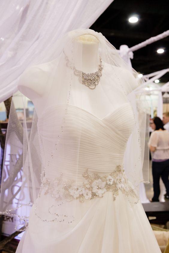 Poffie Girls- The Bridal Showcase CLT