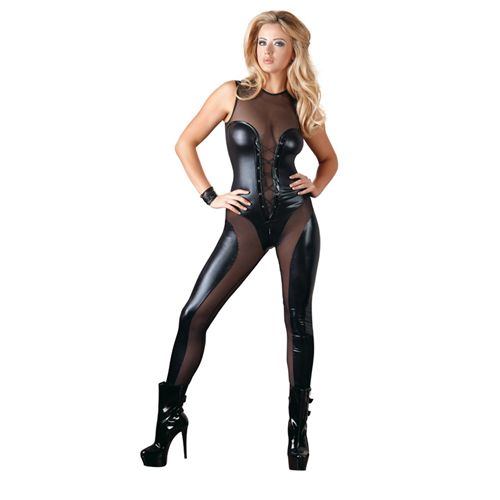 Sexy, Game And Catsuit On Pinterest