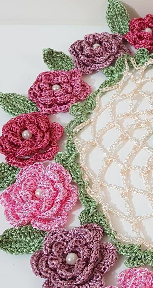 40 Awesome Crochet Flowers Patterns Ideas And Images For You Part 39 Flower Patterns Crochet Flower Hat Crochet Flowers Easy,Mofongo Recipe El Boricua