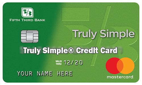 Truly Simple Credit Card How To Apply For Truly Simple Credit Card Cardshure Credit Card App Credit Card Apply Credit Card First