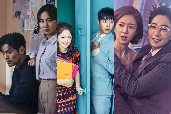 6 Underrated K-Dramas That Deserve More Love