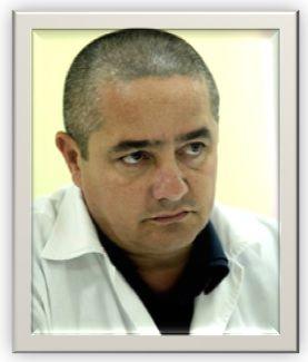 Ronald Hernández ViceCoordinador General de la RST Martianos de Cuba