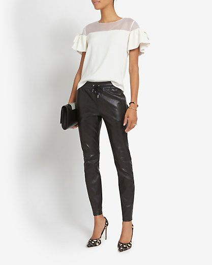 Head to toe love | Shop IntermixOnline.com #INTERMIX #SWEEPSTAKES
