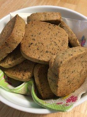 バター クッキー なし 簡単