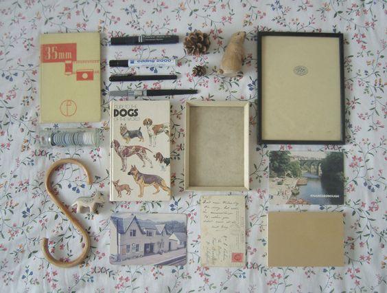 Organised - Sarah Abbott