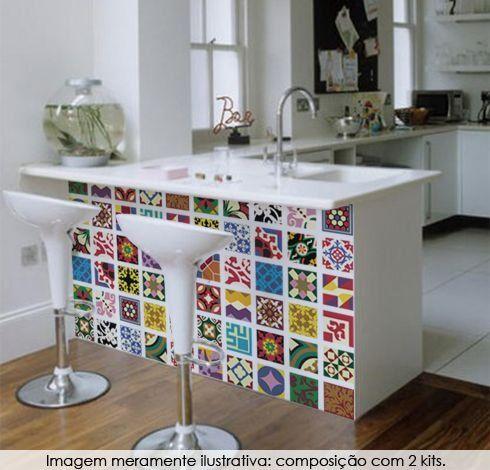 40++ Como pintar azulejos cocina ideas