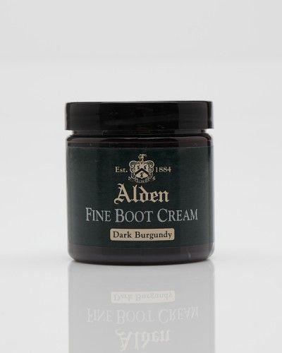 Boot Cream