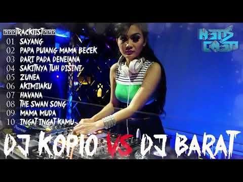 Free Download Dj Koplo Vs Dj Barat Breakbeat Indonesia Terbaru 2