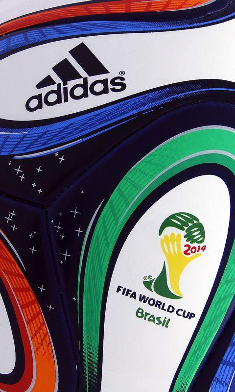 Brazuca Handy Hintergrundbild - FIFA Fussball-Weltmeisterschaft Brasilien 2014