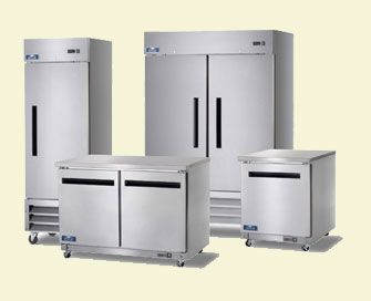 Restaurant Kitchen Refrigerator commercial refrigerators and freezers | restaurant equipment